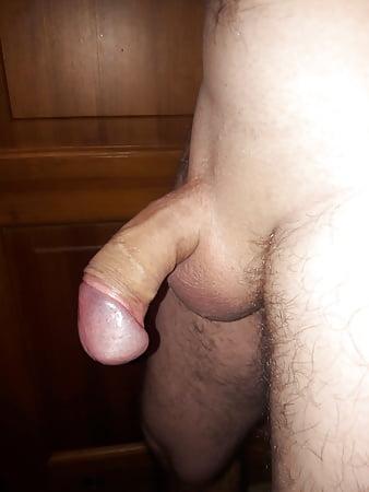 Shaved men shaved
