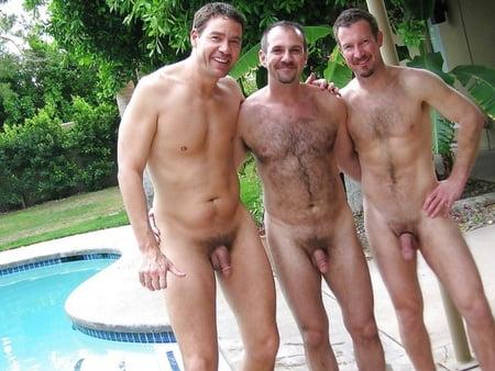 Nice Nude Men