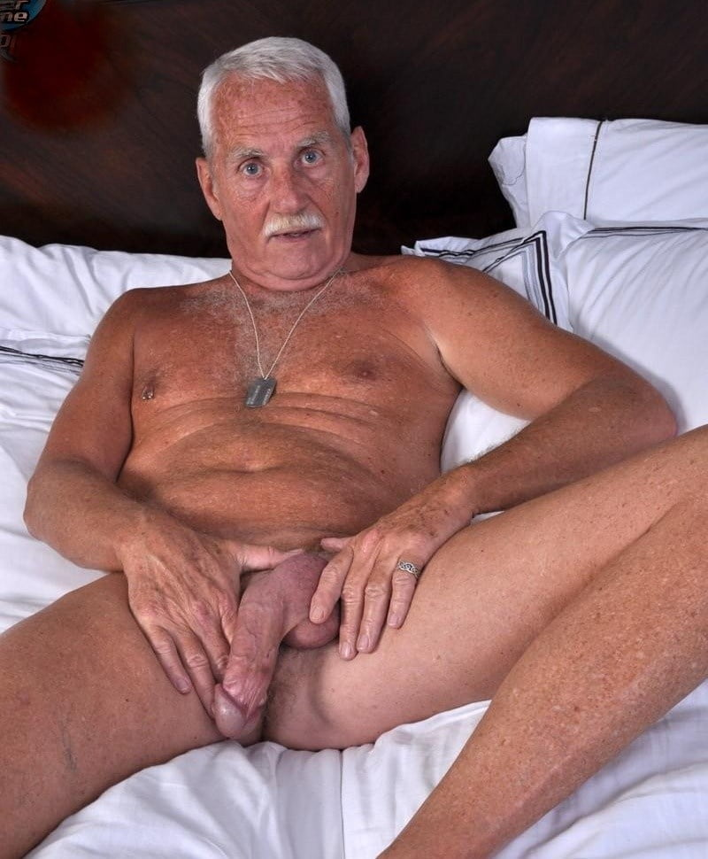 Порно старика с нестоячим членом