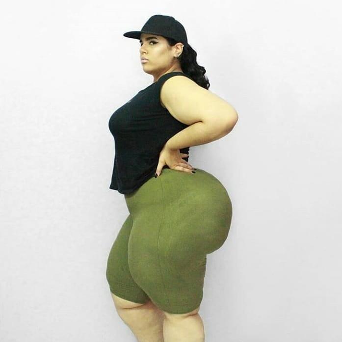 Latina Big Booty Doggystyle
