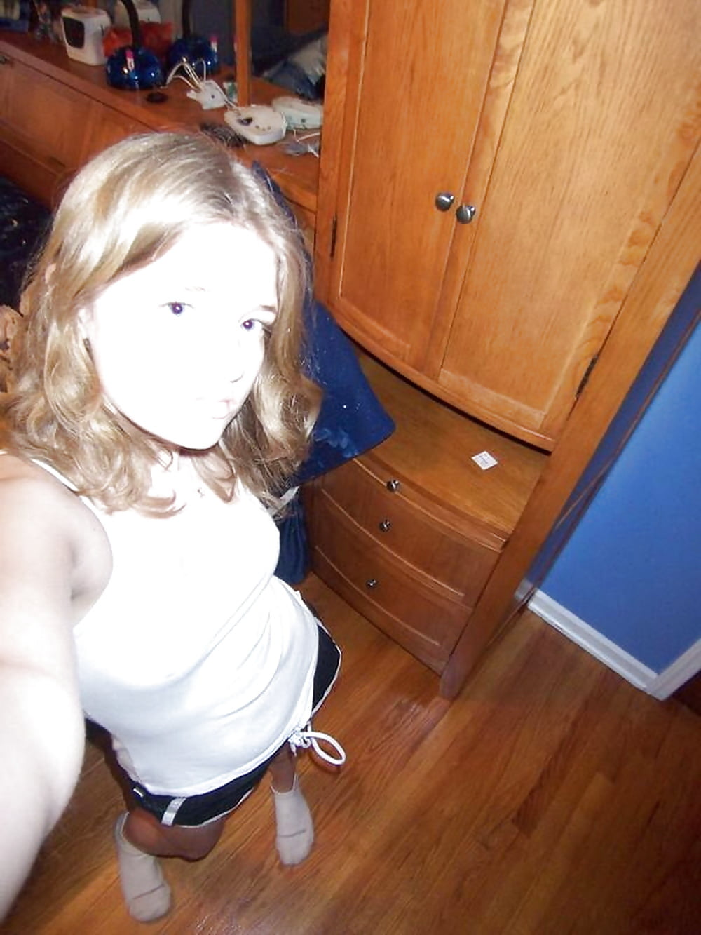 Sexy innocent girl-9722
