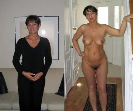 Before and After - Milfs and Matures 17