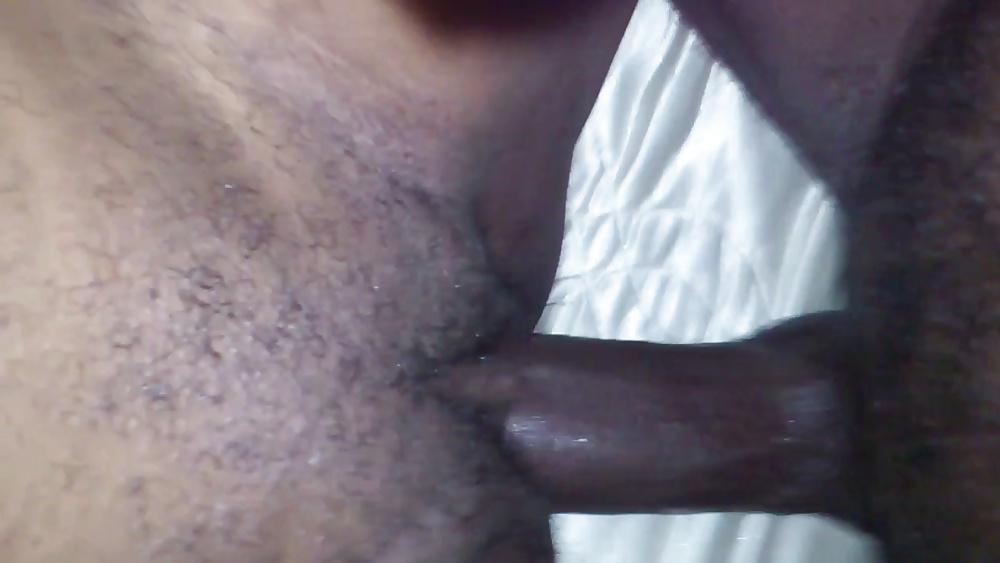Big booty black amateur porn