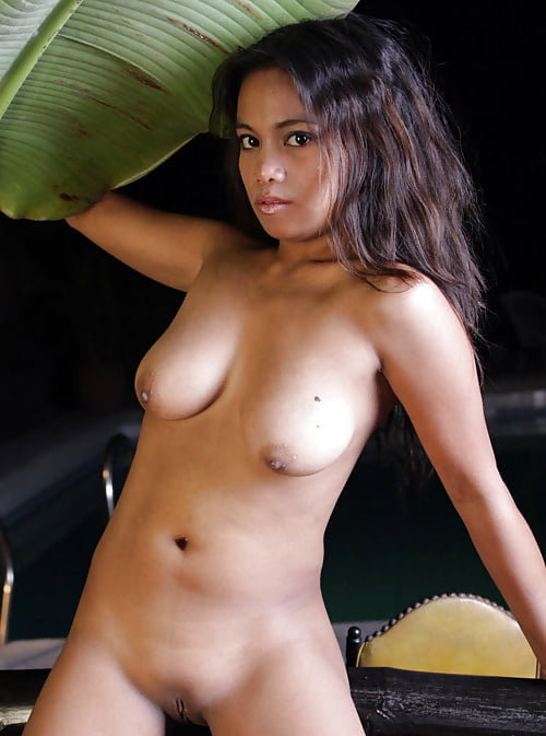 Big Tits Filipino Naked