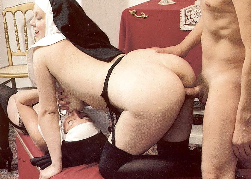 Holy ass fucking nuns nunuporn xxx porn pics
