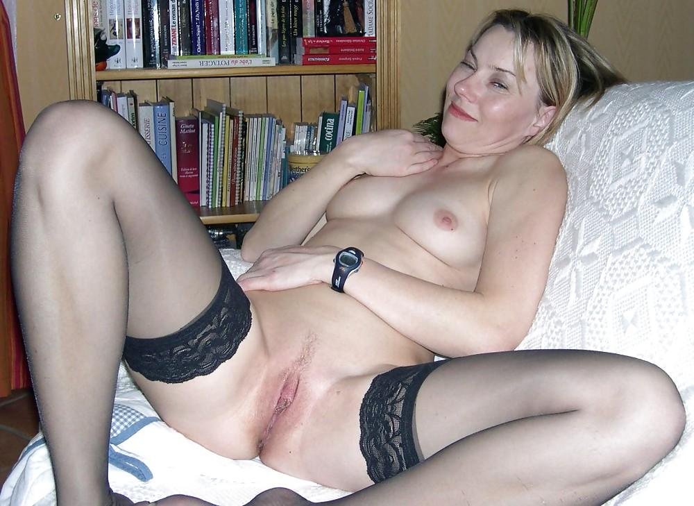 Частное фото зрелых жен эротика — 2