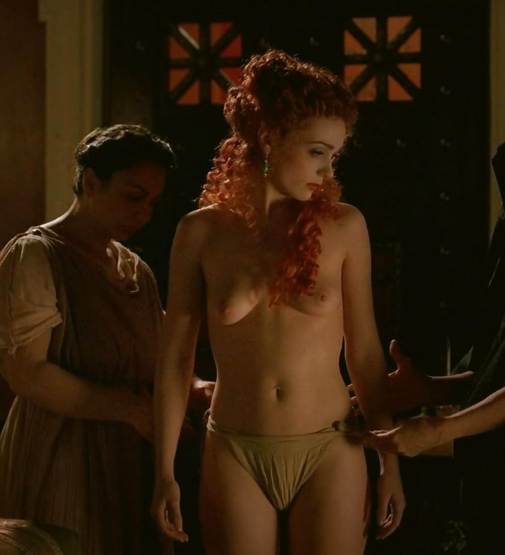 Kerry Condon Nude