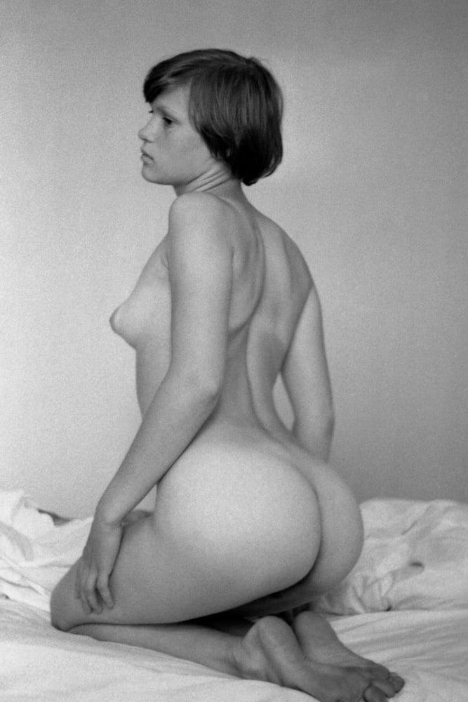 Soviet retro photo with cute Dasha - 108 Pics