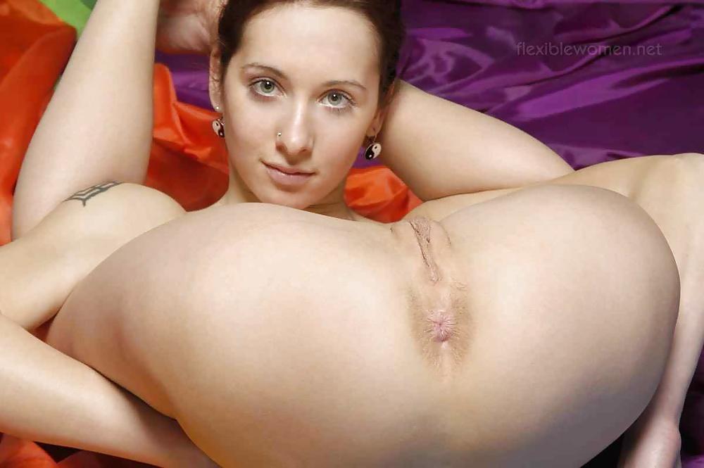Flexible Pussy Ass
