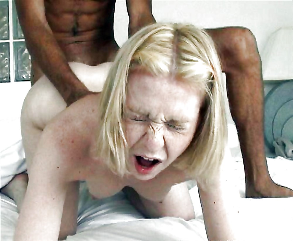 Weird sex milf cries screams