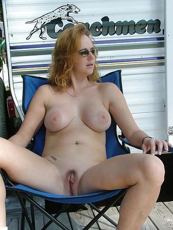 Redneck Milf