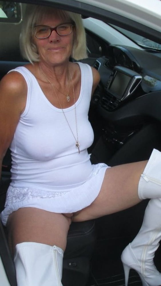 Dad fucks son wife when he not home femdom rubber boots