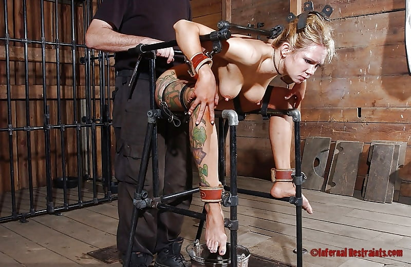 Free bondage sex pics