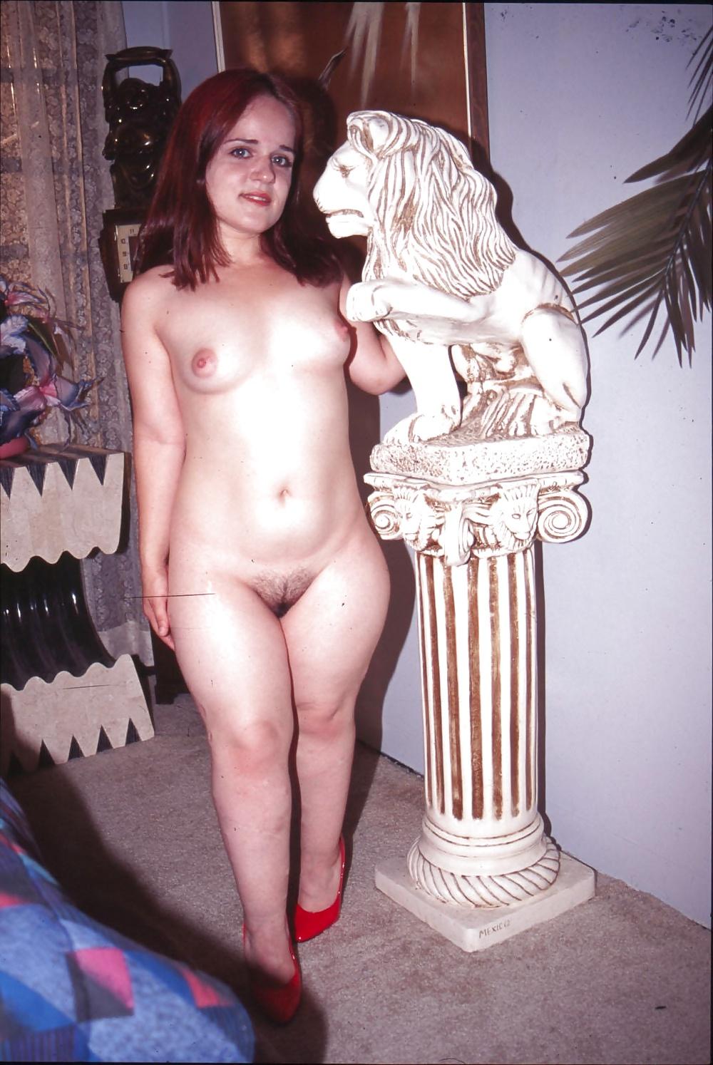 Naked midgets girls