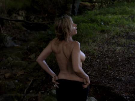 Nude karin thaler Karin Thaler