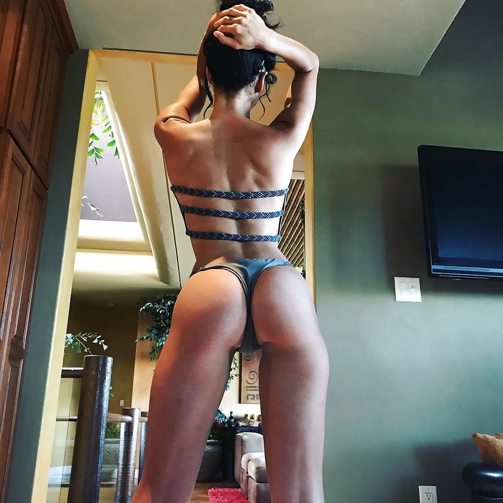 Brittany furlan nude