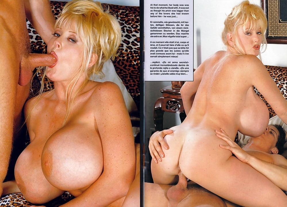 Kayla kleevage anal sex