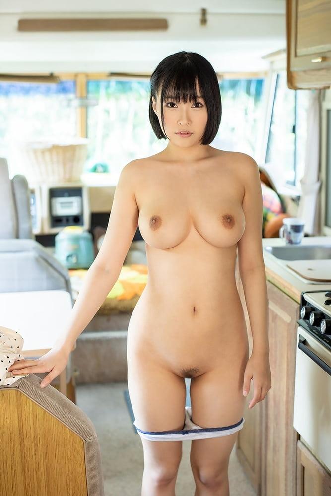 Kawai nude — photo 1