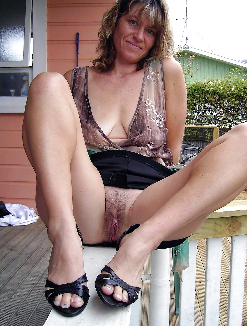 Mature french canadian woman 10