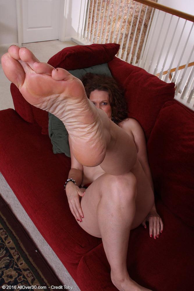 Together erotic mature ass and feet worship girls
