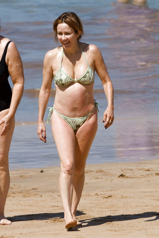 Patricia heaton bikini pics-5865