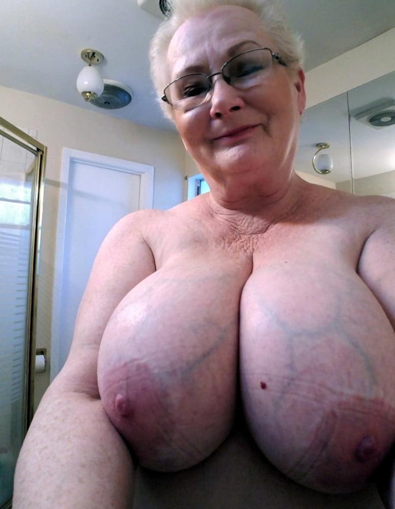 Big Natural Tits Milf Titfuck