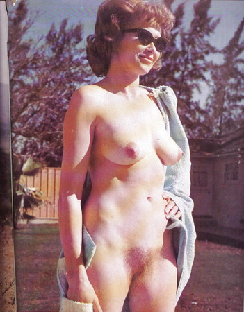 Attractive Vintage Nude Beach Photos Png