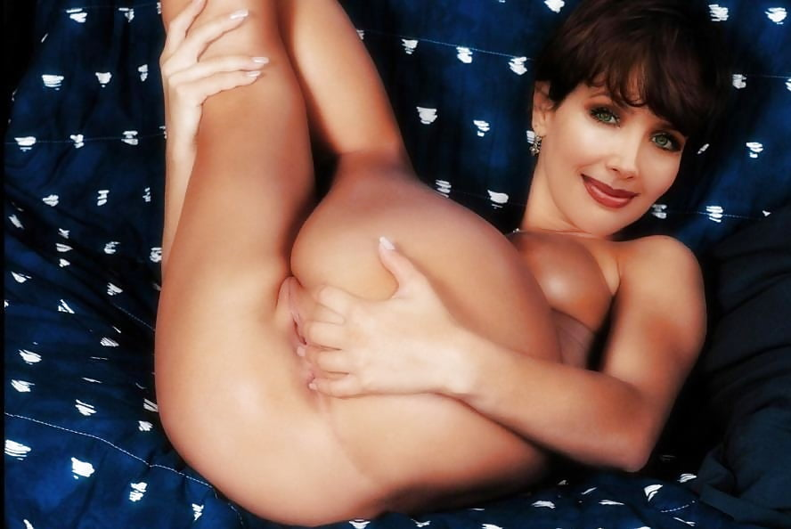 Janine turner tits holes female swimmers