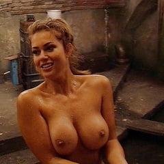 Pics nude jessica paszka Jessica Paszka