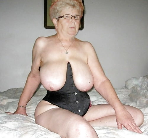Naughty Grannies - Set 26 - 31 Pics  Xhamster-7163