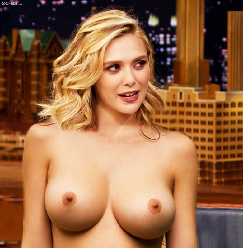 Fakes nude Nude celebrity