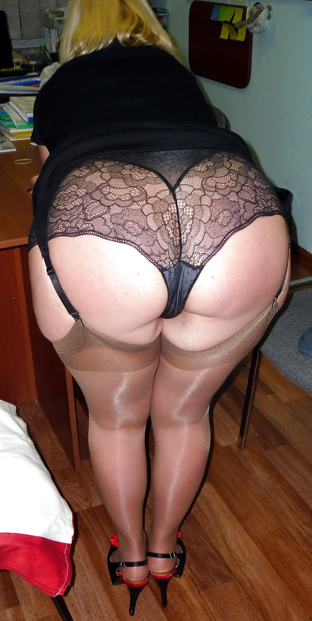 Free huge ass panties porn