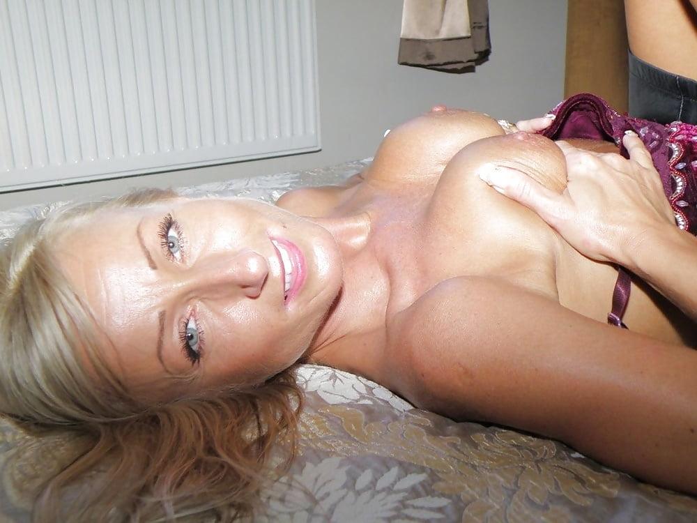 Polish Blonde Teen