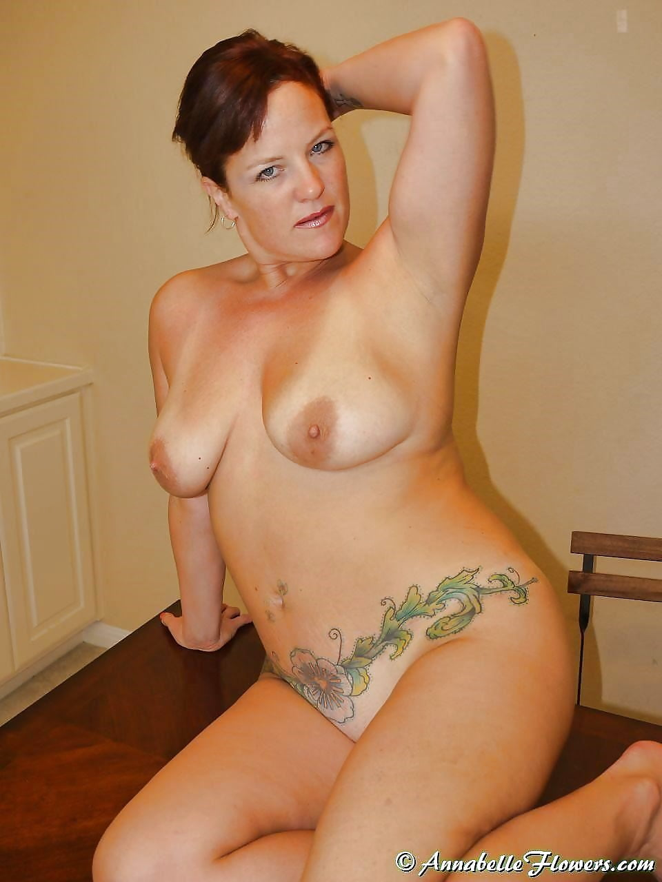 Annabelle Belmondo Nude Sexy