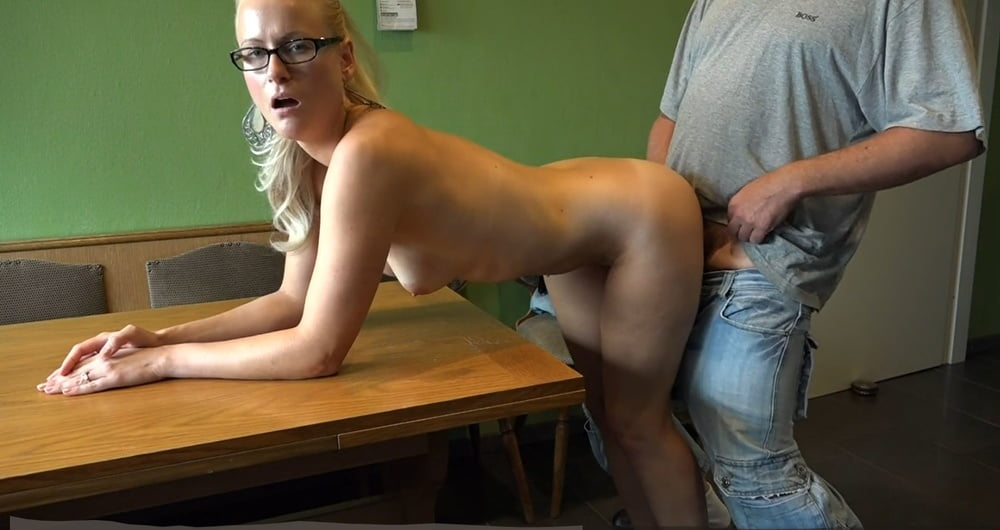 Blonde Hexe Xxx