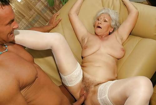 Porn old cougar-6761