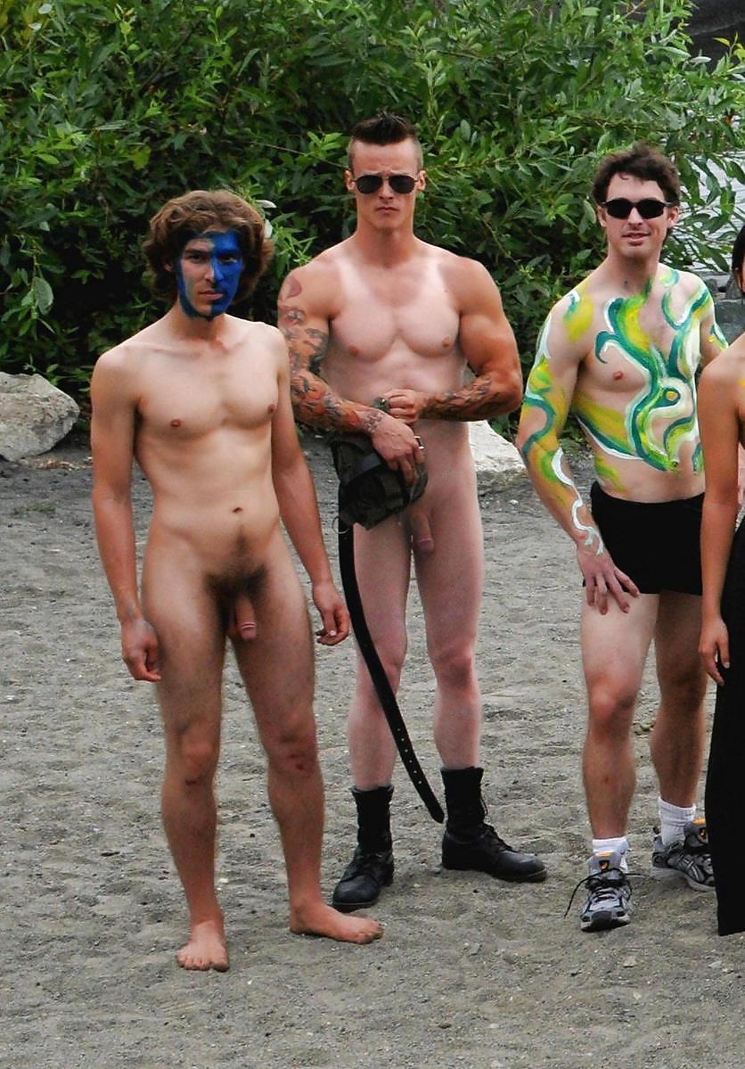 Boobs Public Group Nude Jpg
