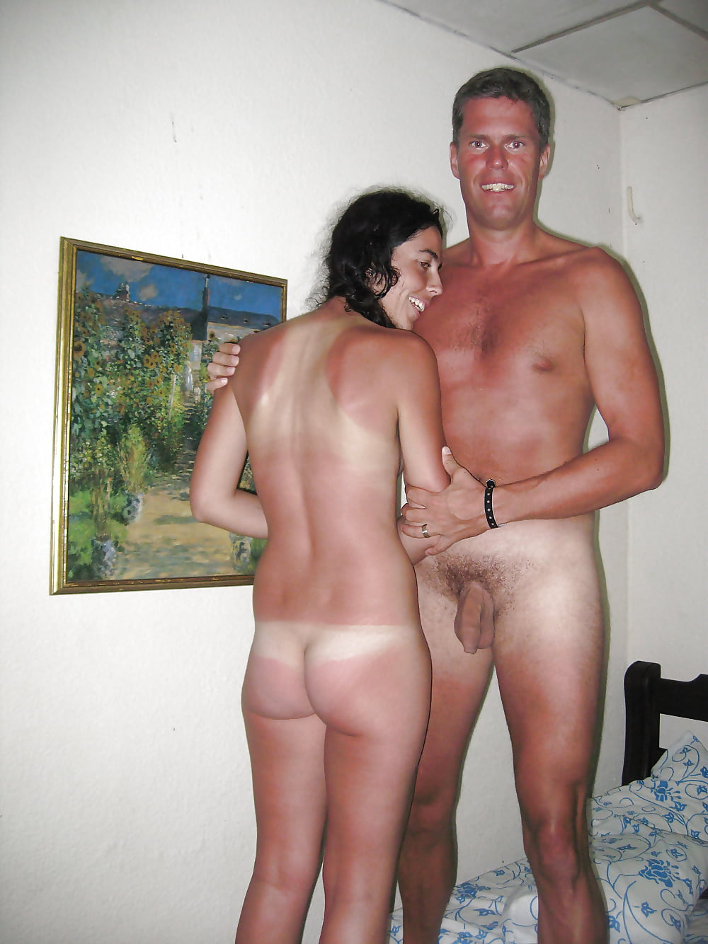 Family guys wife naked, nephew and uncle naked