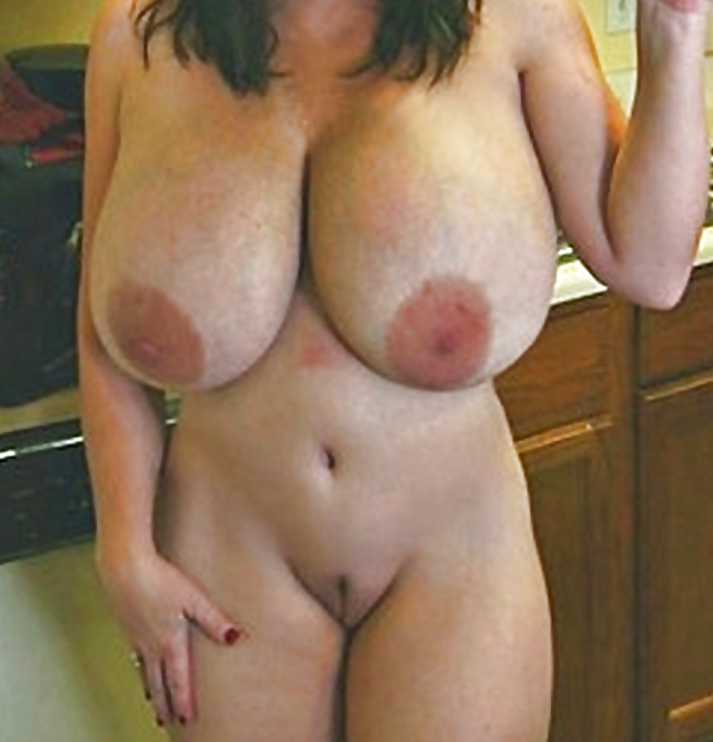 Shaved my wife and daughters-9112