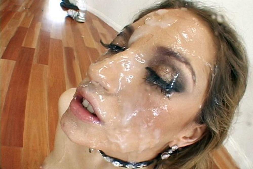 Watch jenna haze spermglazed