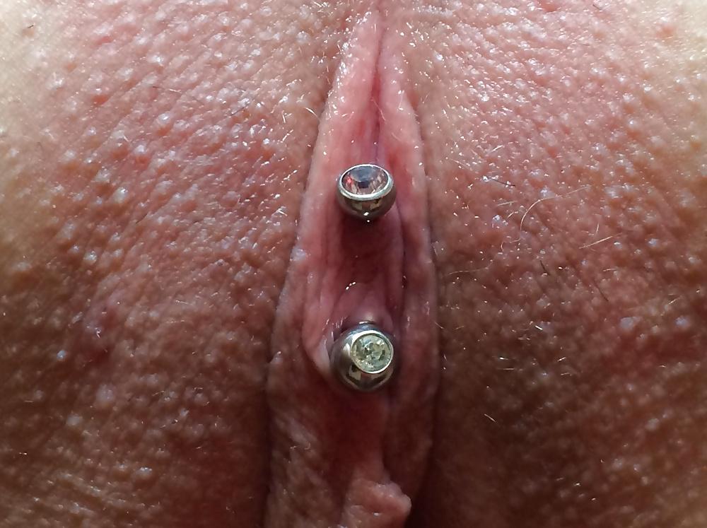 порно видео пирсинг на влагалище - 7