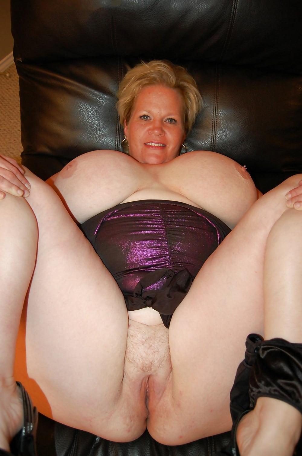 Big Boobs Mature Blonde Olivia - 7 Pics  Xhamster-4738