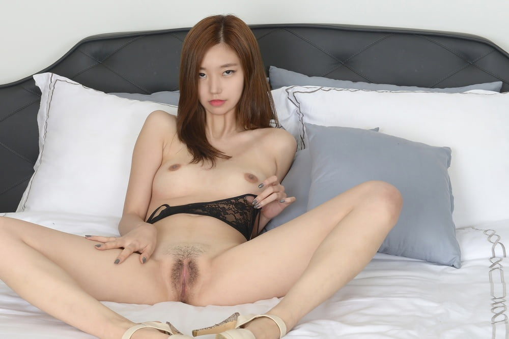 Hot Naked Korean Makemodel Sera Perverse Family 1
