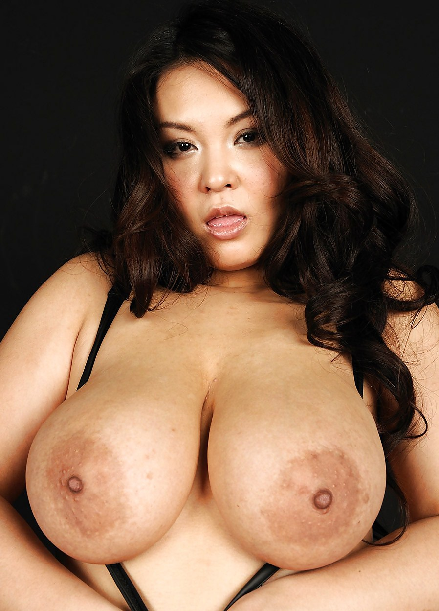 Big boobs asian pornstars