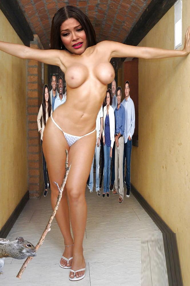 Ana patricia gonzalez nude