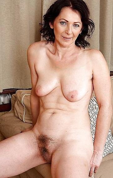 Naked Mature Hairy Pussy - 22 Pics  Xhamster-3399