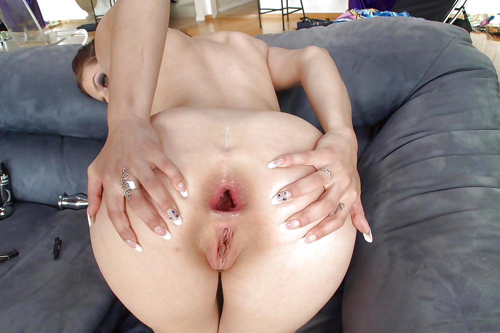 Homemade mature anal porn pics