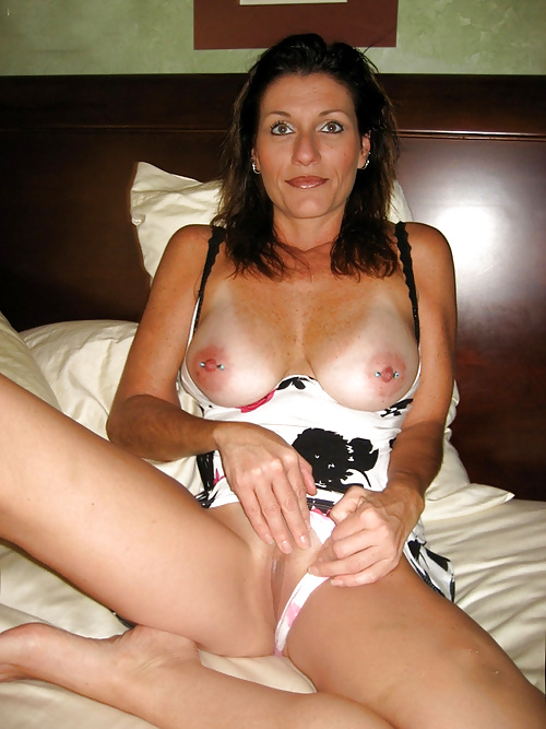 Milf mom amateur