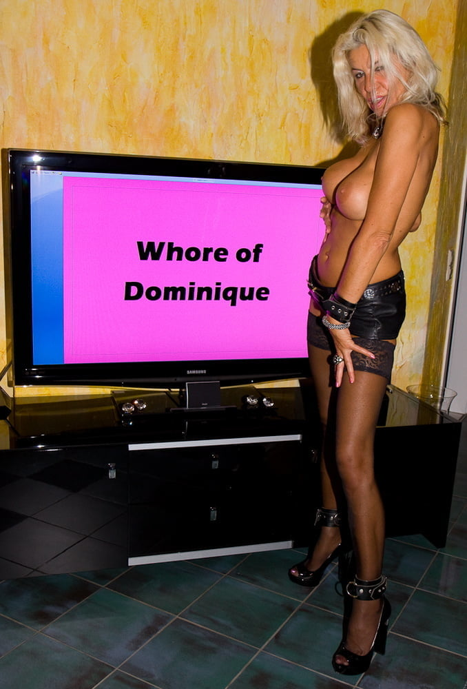 Master's D. whore Julia - 42 Pics