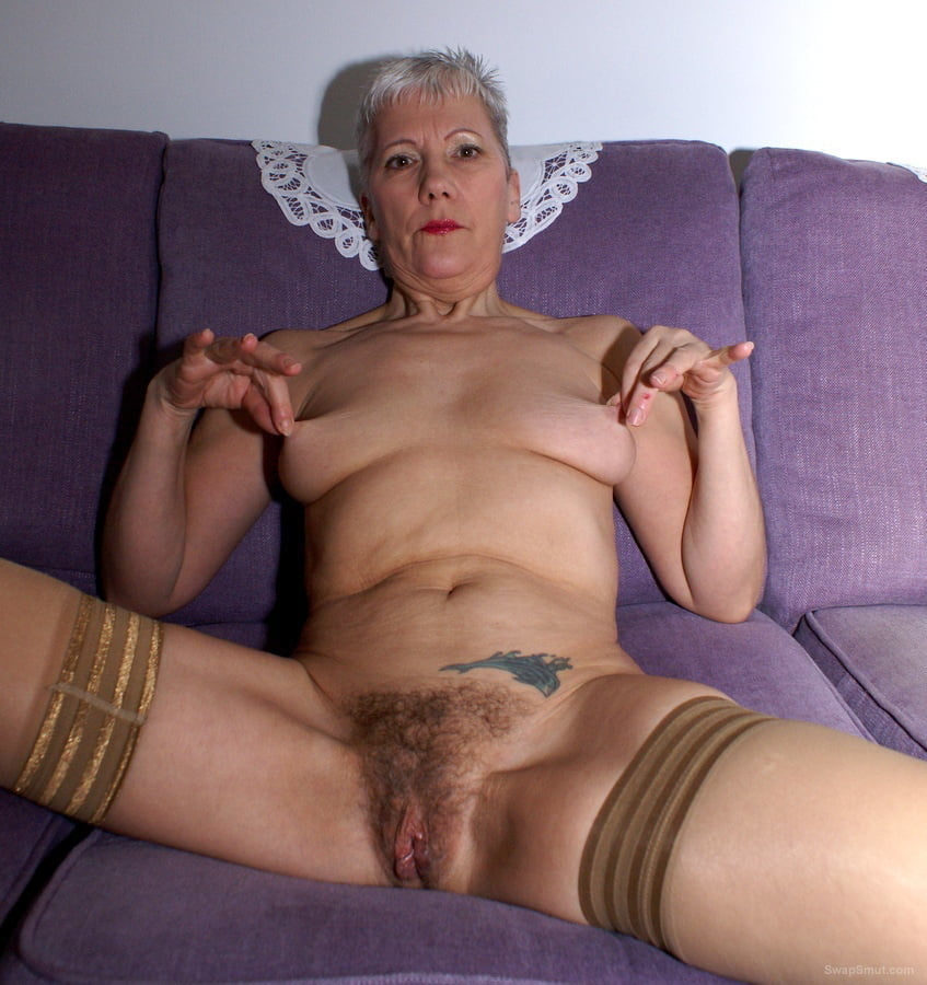 Porn Pics Of Sexy Old Lady Pussy